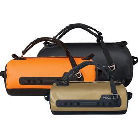 SealLine Pro Zip Duffle 100l, black